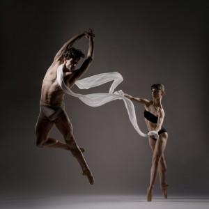 Francesca Raule and Stefano Sacco 1