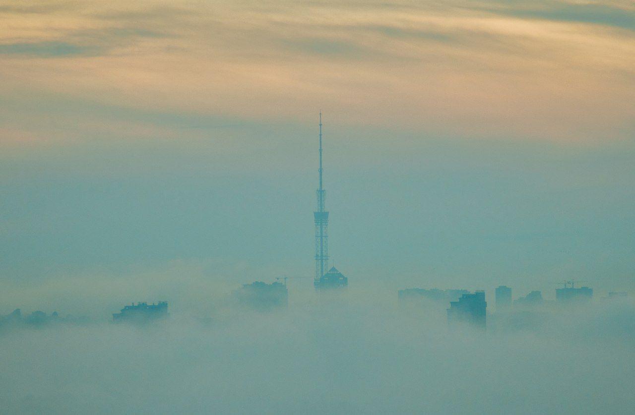 City cloud