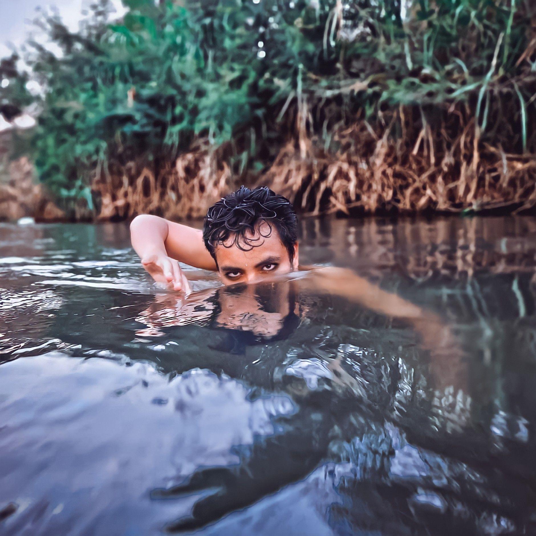 Misterio bajo el agua